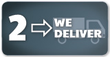 We Delivery Graphic