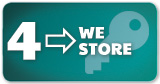 We Store Graphic